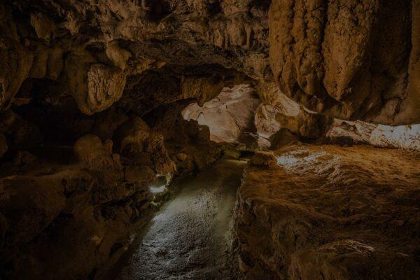 La Grotta di Bossea, la più antica grotta turistica d'Italia