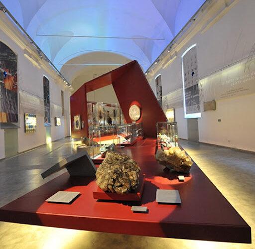 Una Notte al Museo… di Scienze Naturali di Torino