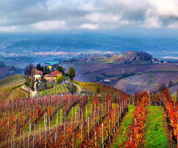 10 idee su cosa fare e cosa vedere in Autunno in Piemonte